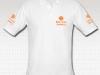 shirt vorne weiss Pokerverein Rendsburg