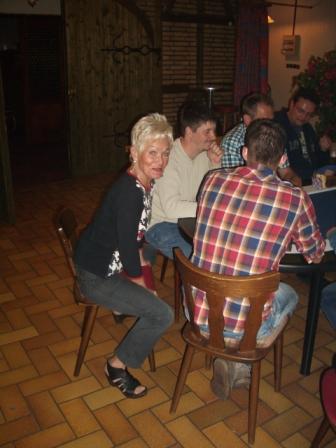 Final Table Poker BBQ Pokerverein Rendsburg