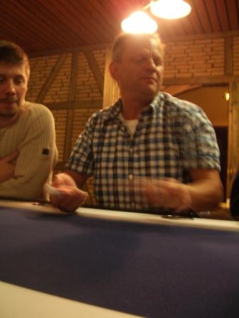 Mike und Sven