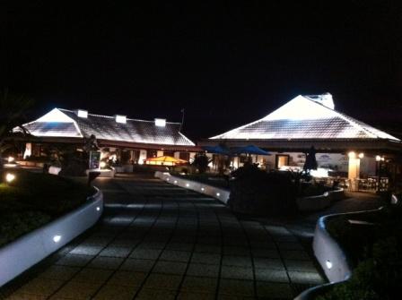Casino Puerto de La Cruz Teneriffa