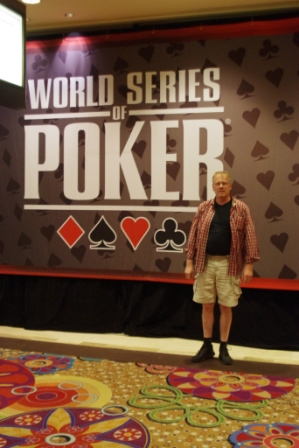 Pokeroutfit