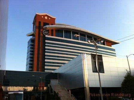 MotorCity Casino Detroit