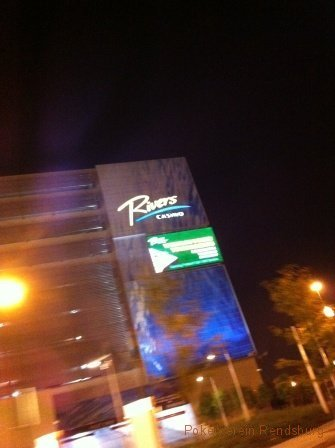 Rivers Casino Pittsburgh