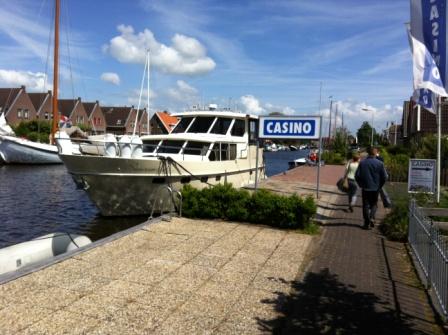 Casino Lemmer Niederlande