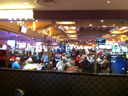 Excalibur Pokerroom