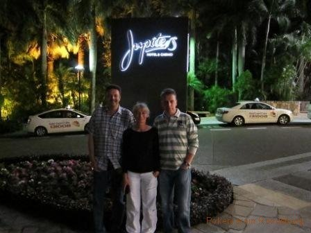 Jupiters Casino Surfers Paradise Australien