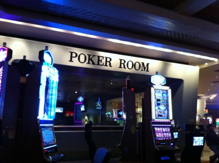 Treasure Island Pokerroom