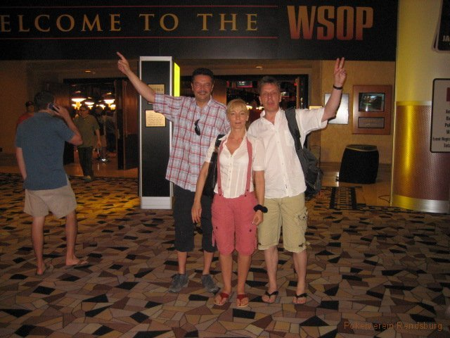 WSOP CREW Pokerverein Rendsburg