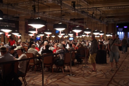 Event 17 WSOP 2013