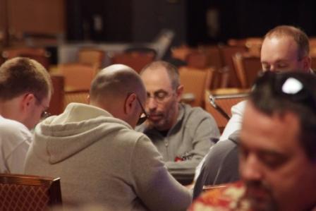 Barry Greenstein WSOP 2013