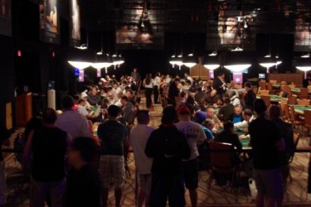 WSOP 2013 Las Vegas Event 17 NL Holdem