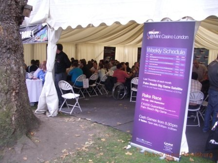 Poker in the Park 2011 London 3