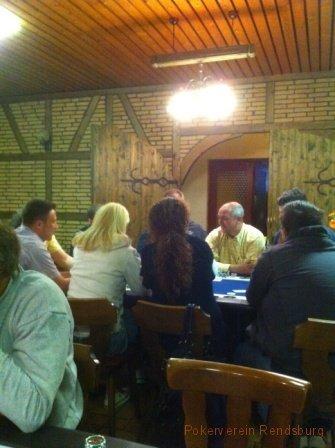 Spieltag 5 Pokerverein Rendsburg