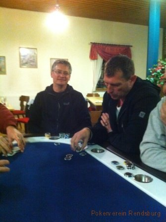 Pokermeisterschaft Pokerverein Rendsburg