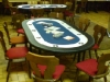 Pokerverein Rendsburg Pokertische