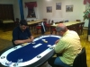 heads up im Pokerverein Rendsburg