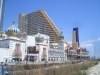 Taj Mahal und Showbaot Atlantic City