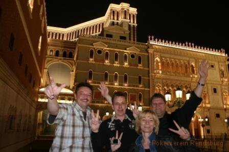 Venetian Macau 2009