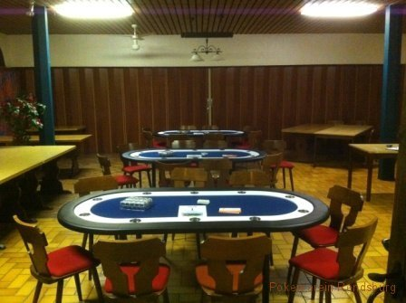 Pokerverein Rendsburg Spieltag 5