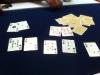 Nice Hand beim Pokerverein Rendsburg