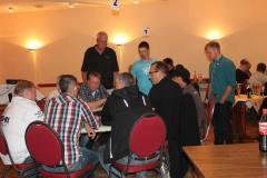 Unsere Mitglieder bei Turnieren der Poker Hornets in Sarzbüttel