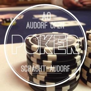 Audorf Open Pokerturniere in Schleswig Holstein bei Rendsburg