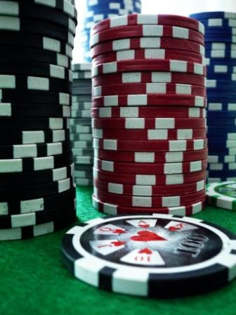 Pokerchips Pokerverein Rendsburg
