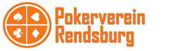 Pokerverein Rendsburg eV Logo klein