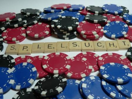 Pokerverein Rendsburg Spielsucht Prävention