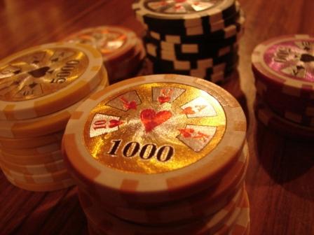 Pokerverein Rendsburg der erste Spieltag