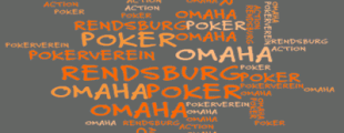 Omaha Poker beim Pokerverein Rendsburg