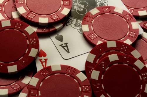 Pokerverein Rendsburg PVR Herzlich Willkommen