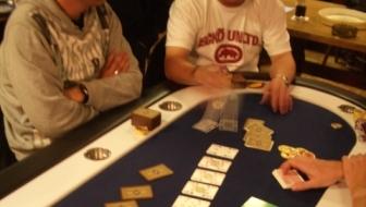 Poker BBQ PVR Pokerverein Rendsburg