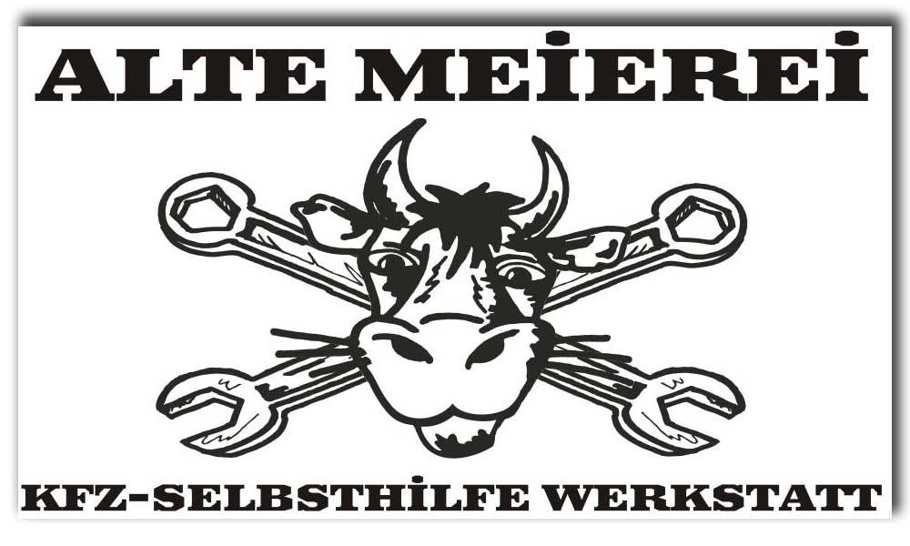 Alte Meierei Selbsthilfewerkstatt Hohn