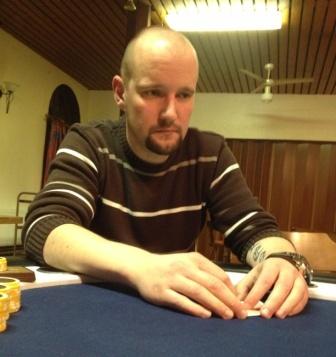 Krzysztof Wdowiak Pokerverein Rendsburg