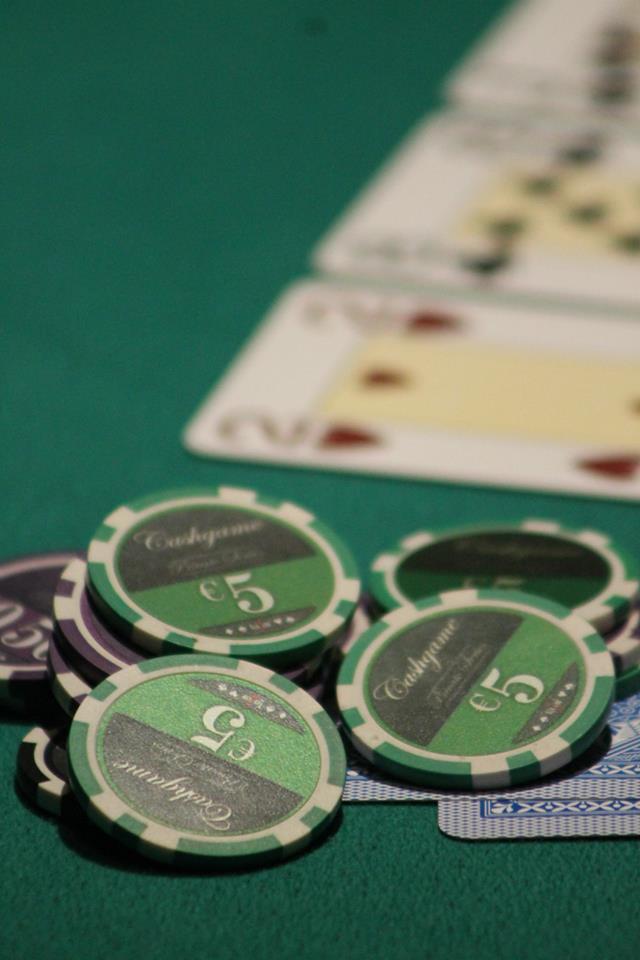 Rückblick Ausblick Pokerverein Rendsburg