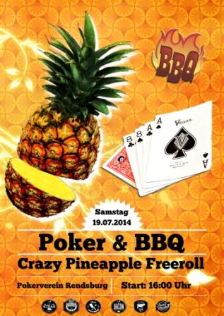 BBQ-2014-Flyer Pokerverein Rendsburg
