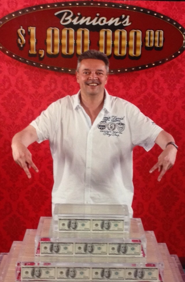 Pokerverein Rendsburg Vereinsmeister Martin Simon